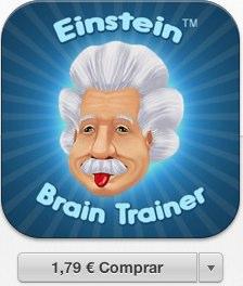 einstein Brain Trainer