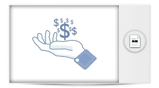 Facebook podría cobrar por enviar mensajes a desconocidos…