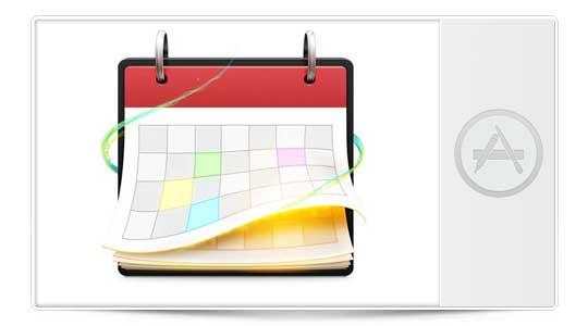 Fantastical, El calendario del iPhone como debería ser