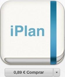 iPlan for iPhone