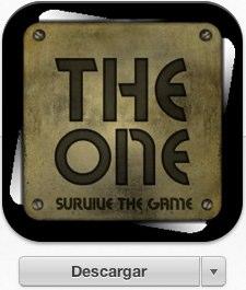 TheOne juego para iphone