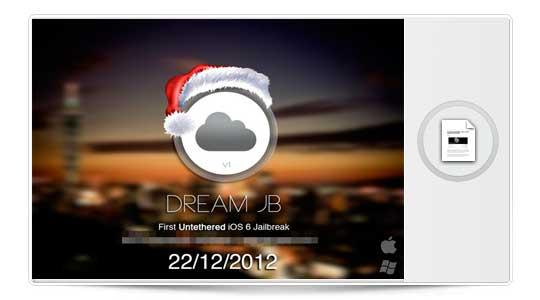 Jailbreak iOS 6 para todos los dispositivos, ¿Realidad o Ficción?