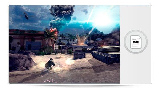 Modern Combat 4 para iPhone y iPad llega este jueves a la App Store