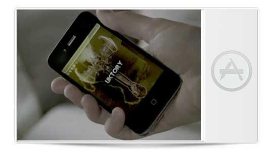 TheOne, el primer juego para iPhone en el que lucharás de verdad