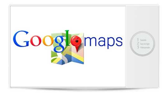 Tutorial Google Maps: 11 trucos para sacarle todo el jugo