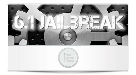 Lo que necesitas saber antes de hacer el Jailbreak a iOS 6.1