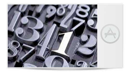 Sorteamos 4 códigos para  FracCalculator y Matrix Gauss, te ayudarán en matemáticas