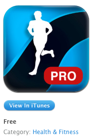 aplicaciones iphone runtastic pro deportes