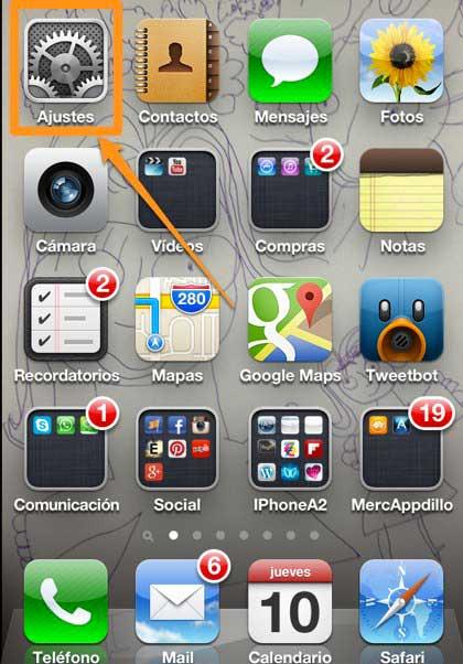 Deshabilitar-cuenta-de-mail-iPhone-iPad