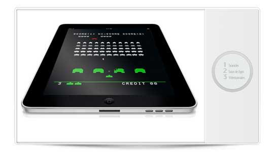 Como instalar ROMs de MAME en tu iPhone o iPad sin Jailbreak