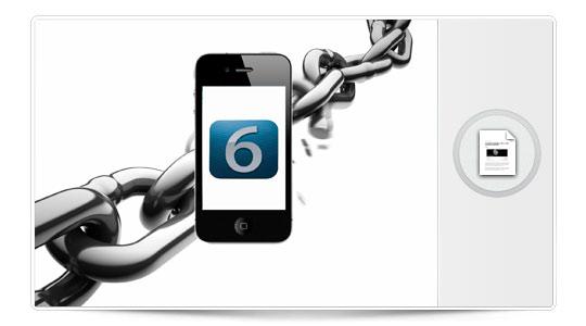 El Jailbreak untethered para iOS 6 podría estar listo y a la espera de iOS 6.1