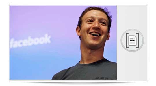 Facebook cobra 100 dólares por mandar un mensaje directo a Mark Zuckerberg