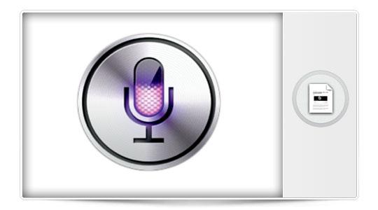 ¿Te gustaría ser Siri?, pues Apple tiene un trabajo para ti