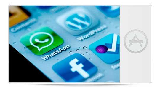 WhatsApp da marcha atrás y vuelve a funcionar en el iPhone 3G