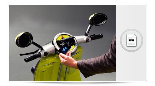 Todos los accesorios que necesitas para ir en moto con tu iPhone