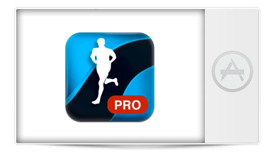 Aplicaciones iPhone: Hoy tienes gratis Runtastic Pro, de lo mejorcito para hacer ejercicio