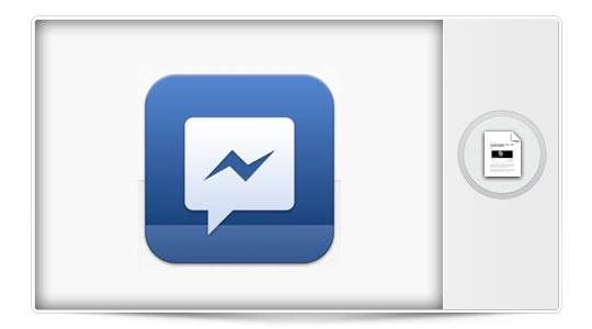 Facebook messenger agrega llamadas VoIP,  pero no agrega llamadas VoIP