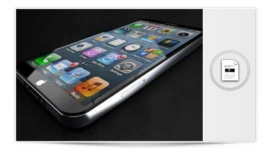 Agenda de Apple en 2013: iPhone 5S, iPhone 6 y…. iPhone Plus