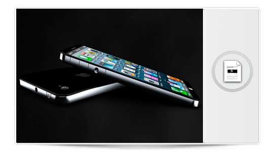 El iPhone 5S podría empezar a fabricarse en Marzo y ponerse a la venta en Junio