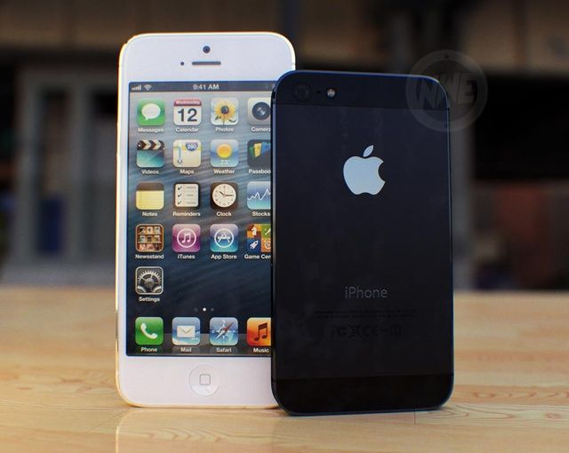 iPhone Mini iphone 5s