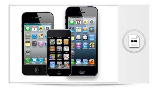 Apple podría lanzar un iPhone Mini en 2014, según los analistas….