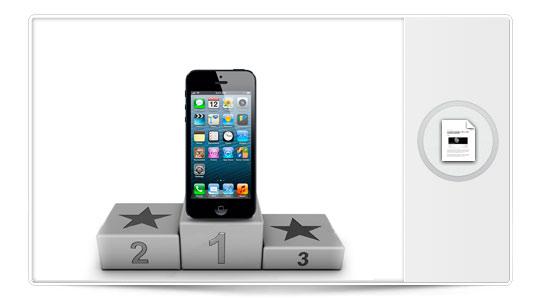 Usos del iPhone 5 que lo convierten en el mejor smartphone del mundo…. Sin Jailbreak