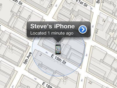 recuperar iphone robado find my iphone