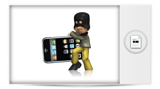 como saber si un iPhone es robado o esta bloqueado por imei