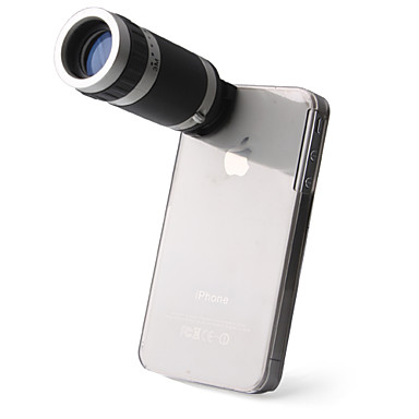 telescopio para iPhone