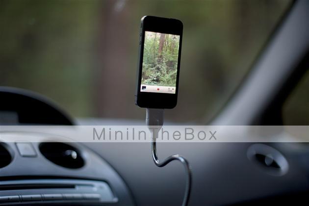 accesorios iPhone: Tripode