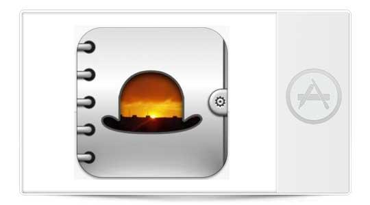 Aplicaciones iPhone: Crea álbumes inteligentes con SmartAlbum