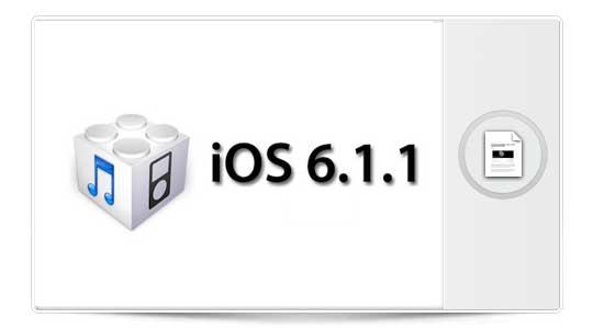 Evasi0n 1.3 funciona con iOS 6.1.1, la actualización de Apple para iPhone 4S