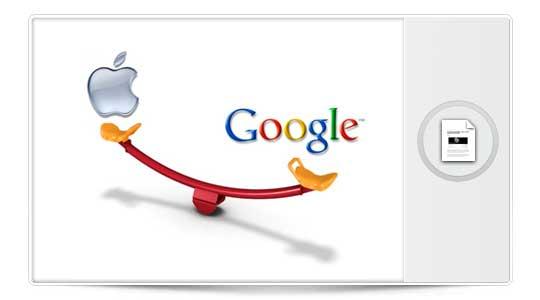 Google paga 1.000 millones de dólares al año a Apple por ser el motor de búsqueda en iOS
