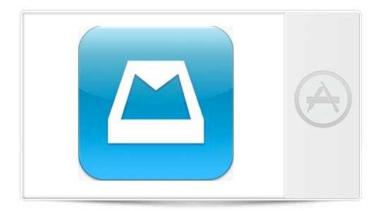 Aplicaciones iPhone: MailBox puede ser el mejor cliente de correo Gmail, pero necesitarás paciencia para probarlo