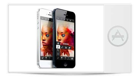 Adobe Photoshop Touch ya está disponible para iPhone