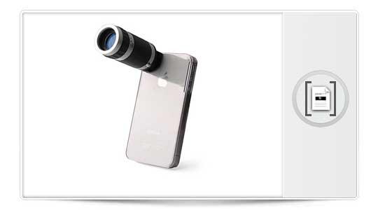 Los accesorios para iPhone chinos más molones