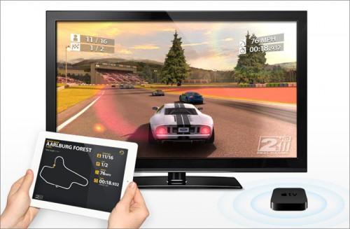 apple tv podria ser el final de las consolas de juegos