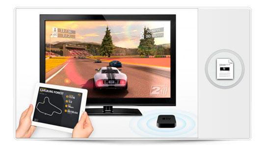 El Apple Tv podría ser el fin de las consolas de juegos…