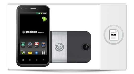 Apple pierde la marca iPhone en Brasil en beneficio de un fabricante Android
