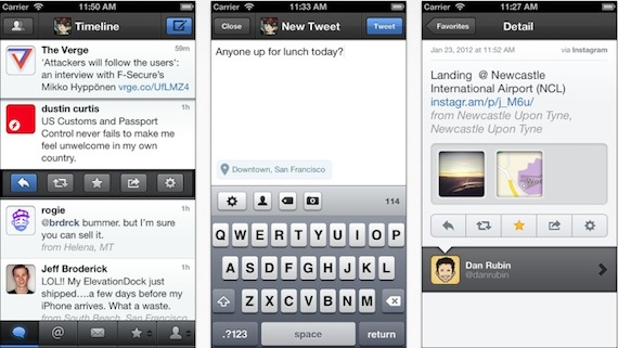 tweetbot iphone