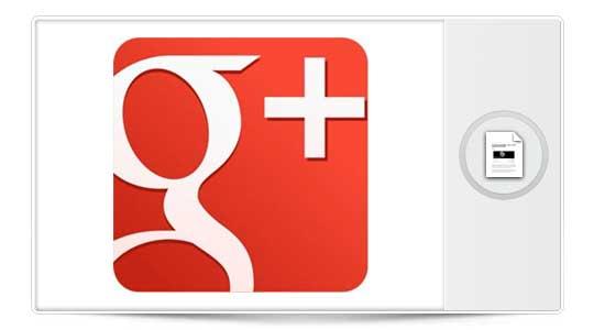 Google + para iPhone se actualiza incluyendo filtros para tus fotos