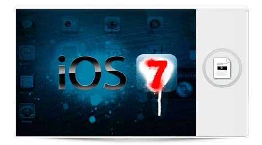 P0sixninja descubre nuevos exploits para el Jailbreak, iOS 7 tiembla…
