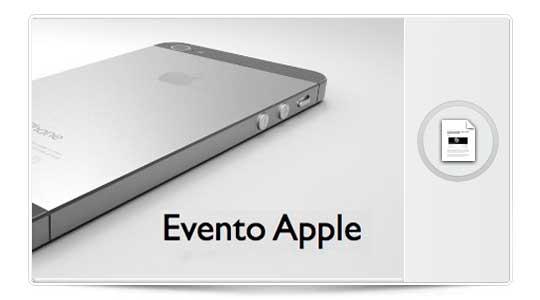 El iPhone 5S se presentaría en Junio para venderse en Julio