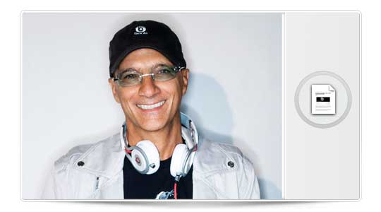 Tim Cook se reúne con el CEO de Beats para hablar sobre un nuevo servicio de música en Streaming