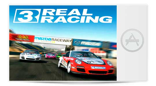 Real Racing 3 se actualiza, te enseñamos todas las novedades. Nos encantan….