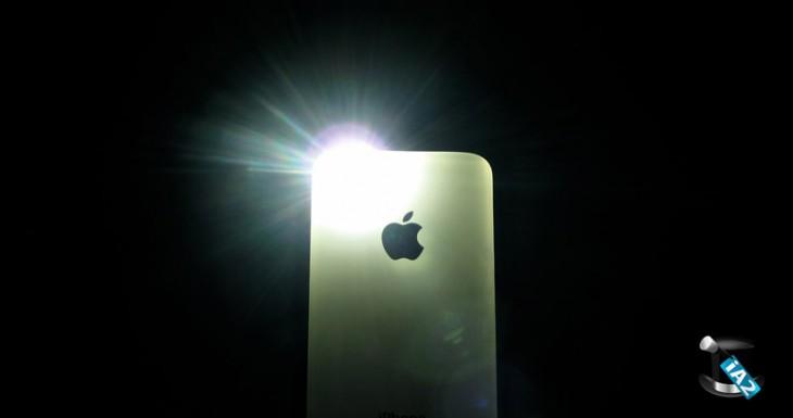 Abrakadabra XLVI, Trucos para iPhone con iOS 6: Como activar las notificaciones por Flash