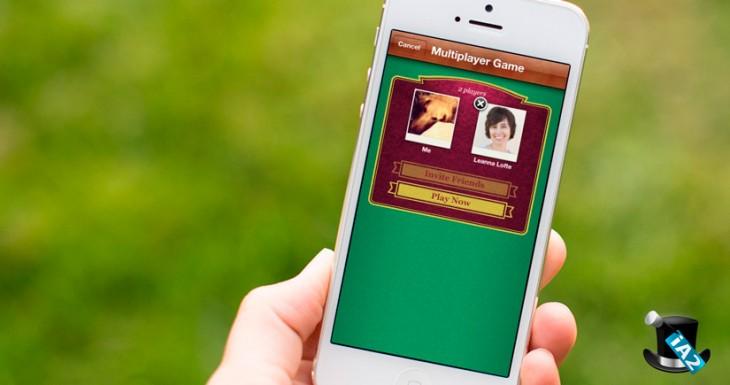 Abrakadabra XLVII Trucos para iPhone con iOS 6: Como Retar a tus amigos de Game Center