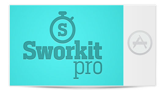 Aplicaciones iPhone: Estar en forma es fácil  con Sworkit Pro… Y gratis