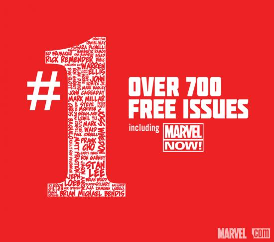 comics marvel gratis para iphone