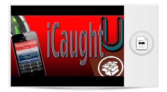 iCaughtU, descubre quien espía en tu iPhone [Cydia]